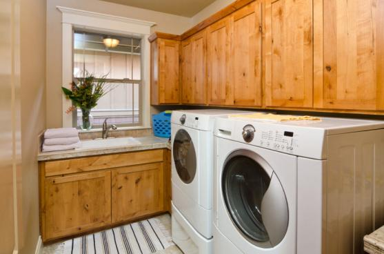 Laundry Design Ideas by Do it Right Bathroom Renovations