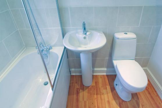 Toilet Ideas by Do it Right Bathroom Renovations