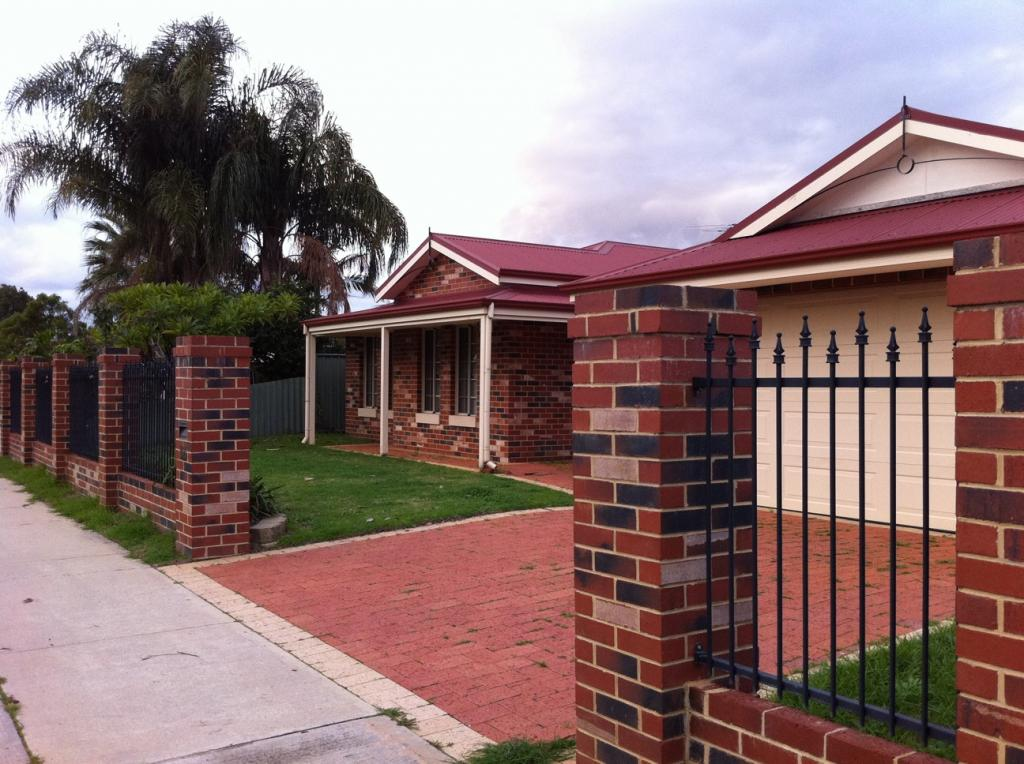Metric Fencing Perth Surrounding Areas We Can Organise