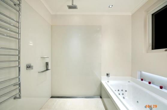 Wet Room Design Ideas by Bathrooms & Kitchens SA Pty Ltd