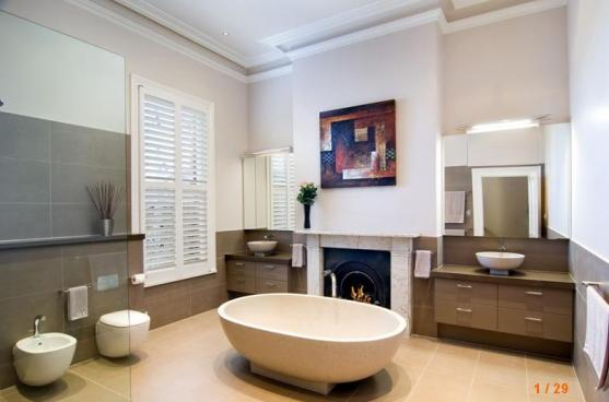 Get inspired by photos of bathrooms from australian for House get dizain