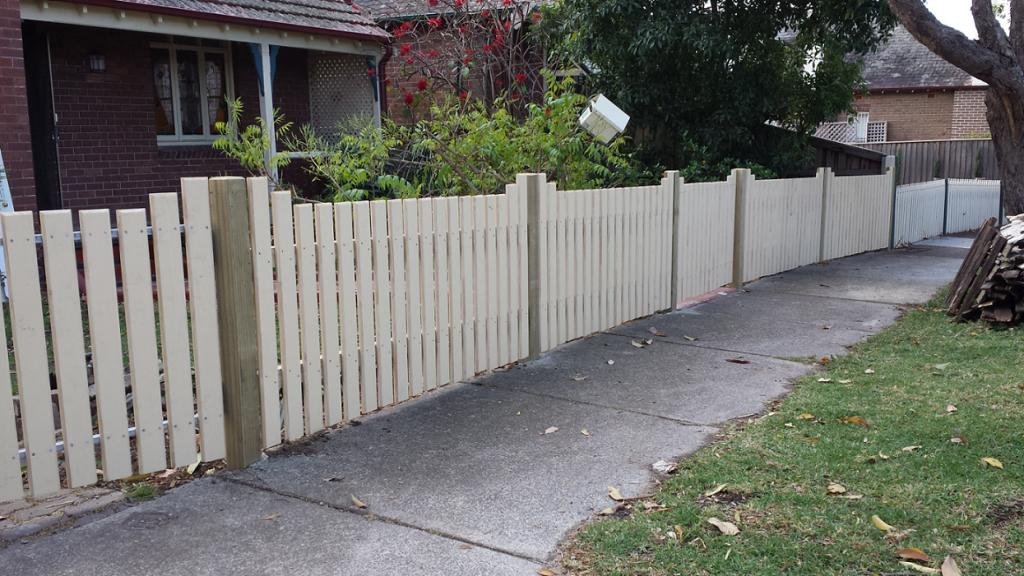 The Best Local Fence Builders near NSW - hipages