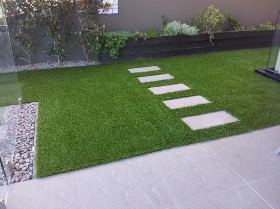 Artificial Grass Garden Designs another ideas for outdoor garden with acesturf artificial grass heveatech outdoor decking tell us Artificial Grass Ideas By Turf Green Pty Ltd