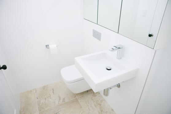 Bathroom Tap Ideas by INTEGRITI BATHROOMS