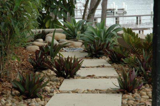 Garden Path Design Ideas by The Landscape Business
