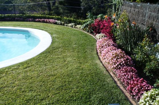 Garden Edging Ideas by The Landscape Business