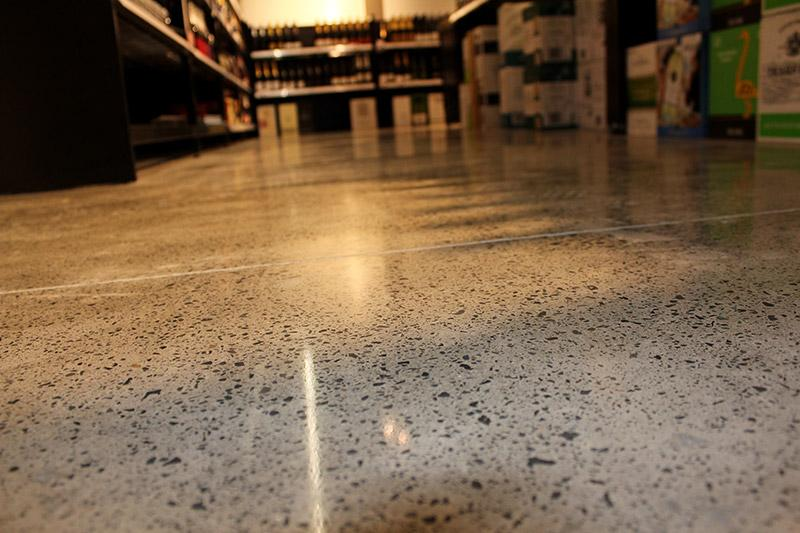 Polished Concrete Epoxy Screeds Decorative Coatings