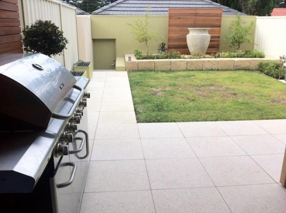 Outdoor Kitchen Ideas by Garden Rooms By Hill Constructions PTY LTD