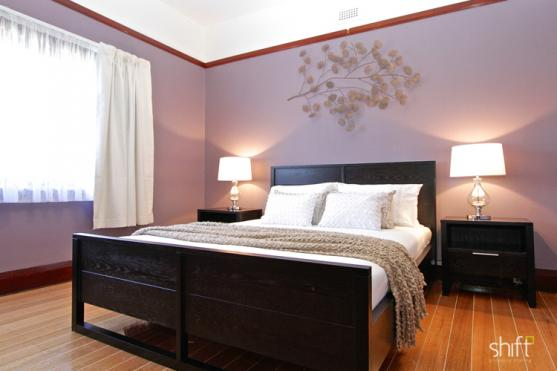 Bedroom Design Ideas by Shift Property Styling