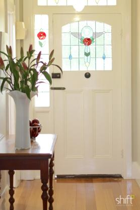 Front Door Designs by Shift Property Styling