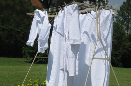 Clothes Line Ideas by Mrs Pegg's Handyline