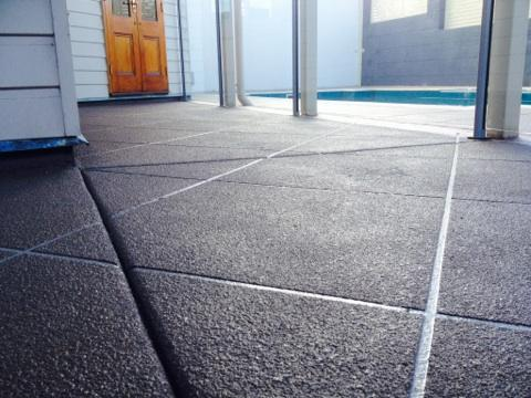 Concrete Resurfacing Ideas by StyleForm Concrete Contractors