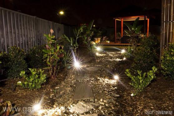 Outdoor Lighting Ideas by GardenGirl