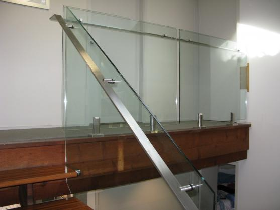 Balustrade Designs by Vogue Fencing