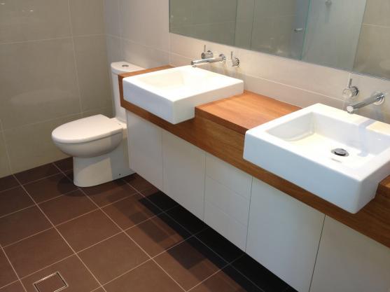 Bathroom Basin Ideas by Dimension Renovation Co.