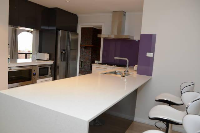 Romax Joinery Amp Solid Surface Pty Ltd Adelaide Max