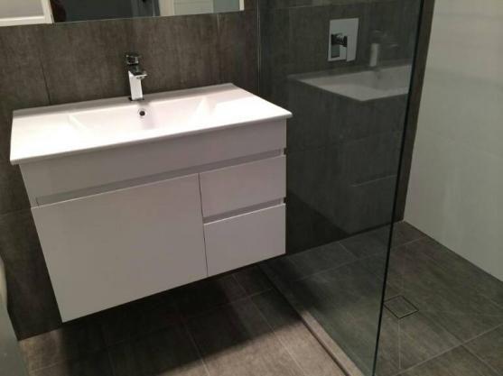 Bathroom Basin Ideas by Paramount Bathroom Renovations Pty Ltd