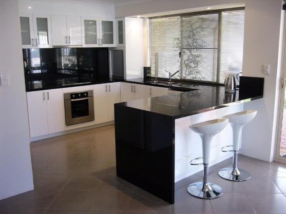 Kitchen Benchtop Ideas by Metro, Marble & Granite WA