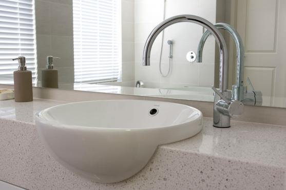 Bathroom Basin Ideas by Metro, Marble & Granite WA