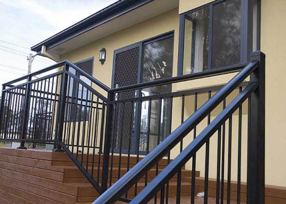 Balustrade Designs by BETTA BALUSTRADES