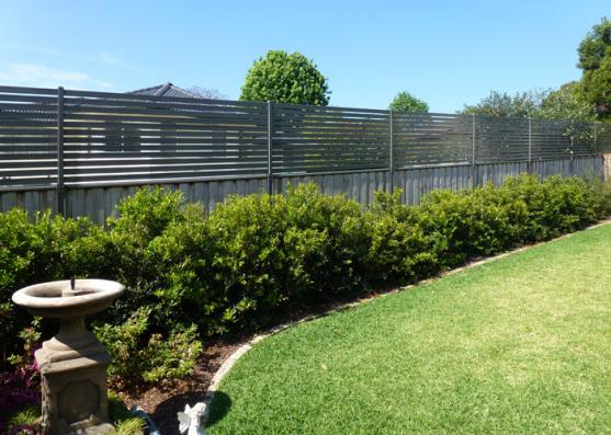 Privacy Screen Ideas by BETTA BALUSTRADES