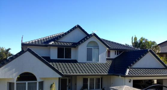Roof Designs by Guardian Roof Restoration
