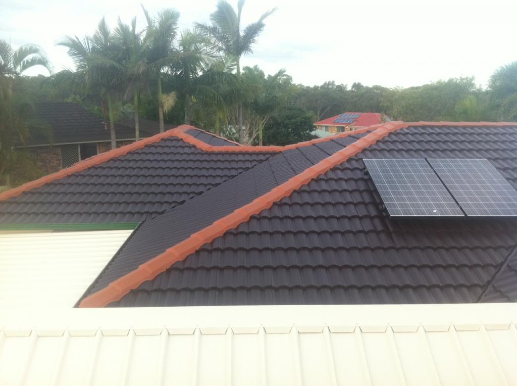 Roofs Inspiration Guardian Roof Restoration Australia
