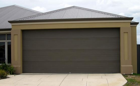 Garage Design Ideas by Daltonic Garage Doors Pty Ltd