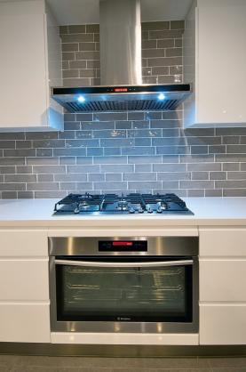 Kitchen Tile Design Ideas by Verto Kitchens