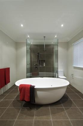 Freestanding Bath Design Ideas by Jake's Home Improvements