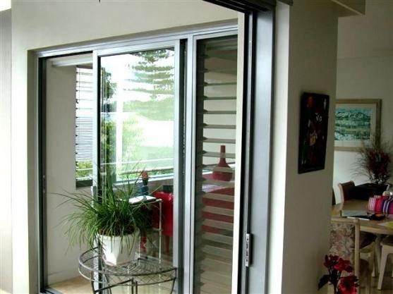 Aluminum Window Designs by The Window Man