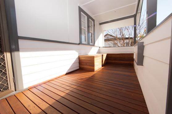 Composite Decking Designs by JAG Constructions Group Pty Ltd