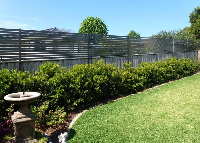 Fencing Manufacturers Servicng Sydney Central Coast And