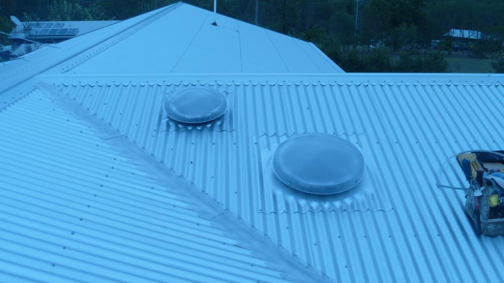 Skylights Repairs & Replacements