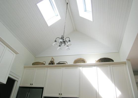 Skylight Ideas by Arium Design