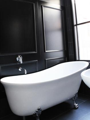 Freestanding Bath Design Ideas by Arium Design