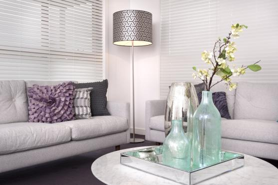Venetian Blind Ideas by emme designs