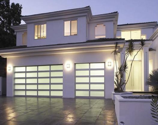 Garage Design Ideas by Dynamic Door Services