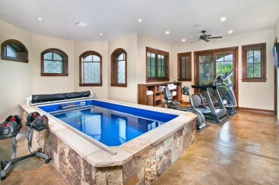 Indoor Swimming Pool Designs By Fastlane Pools