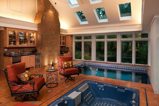 Spa Design Ideas by Fastlane pools