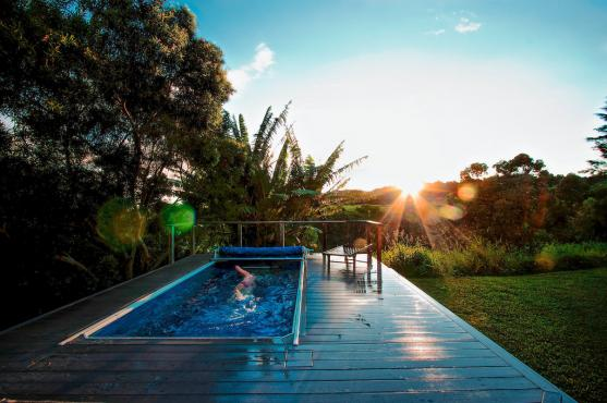 Plunge Pool Designs by Fastlane pools