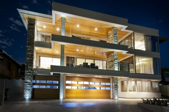 Trig House