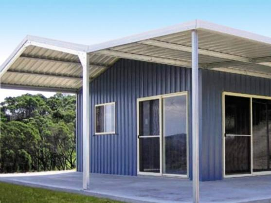 Get inspired by photos of sheds from australian designers for Shed home designs australia