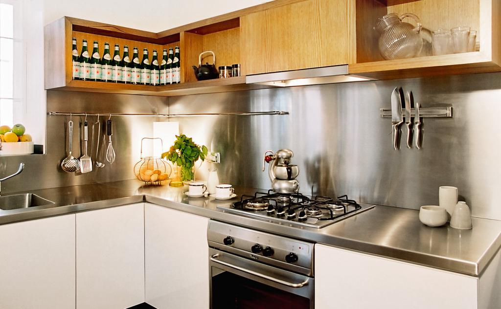 Kitchen benchtop tips and ideas for Kitchen benchtop ideas