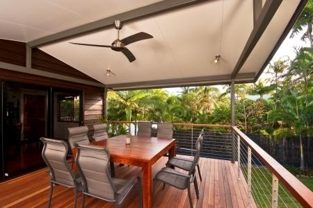 Patio Ideas by Urban Exteriors Patios & Decks Pty Ltd