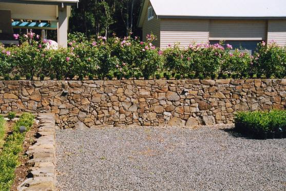 Brick Fencing Designs by Stonehedge