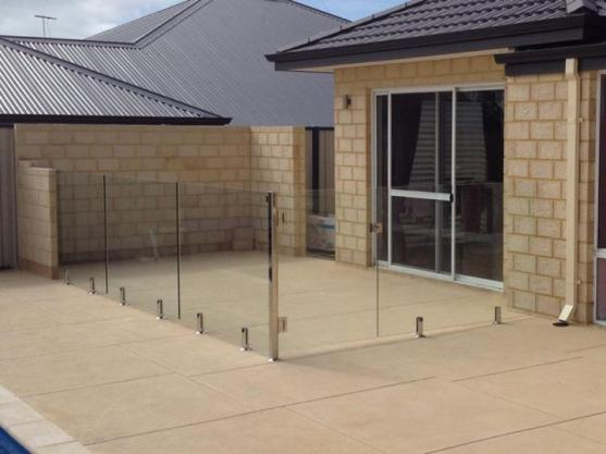 Balustrade Designs by Aluminium Plus WA