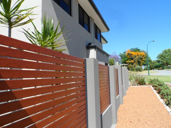 Privacy Screen Ideas by Privacy Fencing Perth