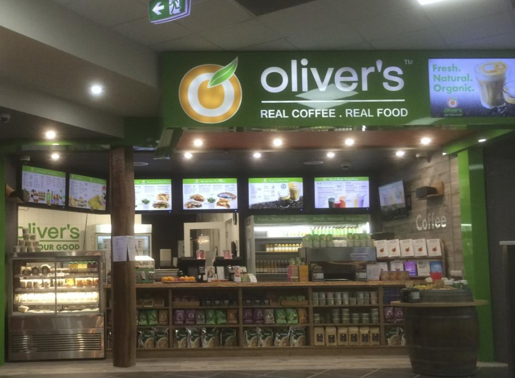 Olivers Real Food Reviews