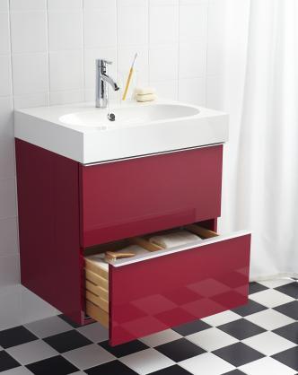 Get Inspired By Photos Of Bathroom Vanities From Australian Designers T